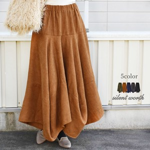 2017 A/W Popular Deformation Switching Skirt