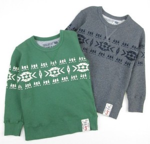 Raised Back Sweatshirt Specification