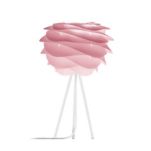 VITA Carmina mini baby rose (Tripod Table)