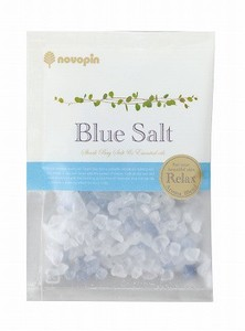 """Novopin"" Bath Salts (Shark Bay Salt with Essential Oil)"