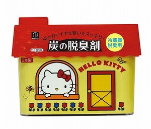 """Hello Kitty"" Charcoal Deodorizer for Refrigerator (150g)"
