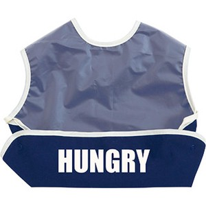 Jersey Stretch Meal Bib