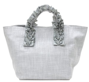 Handle Frill Bag