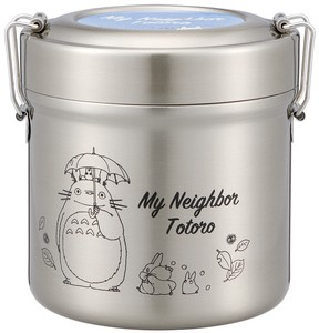 Vacuum Stainless Lunch Box My Neighbor Totoro