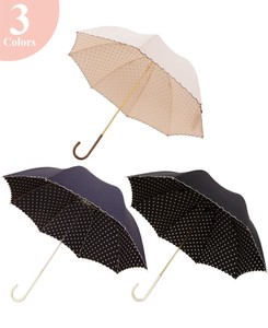 Unisex Stick Umbrella UV Cut Light-Weight India UV Cut