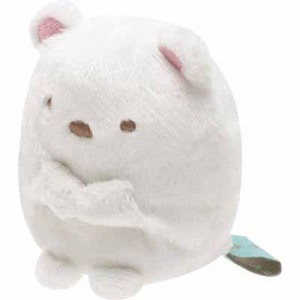 Soft Toy Polar Bear