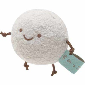 Soft Toy Dust
