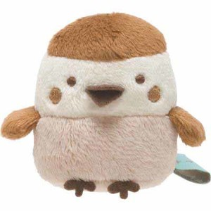 Soft Toy Sparrow