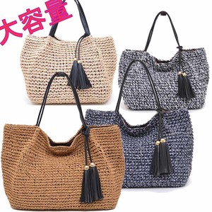 2018 Summer Miscellaneous Materials Basket Bag Bag