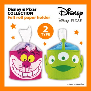 Rex Toilet Paper Storage Disney Felt Roll Paper Holder