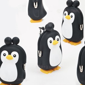 3D POCHI Friends Penguin<ミニポーチ>ペンギン