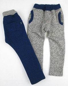 Fleece Shinkansen Pants