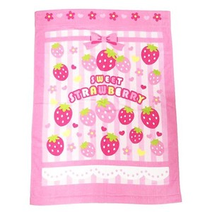 Kids Cotton Blanket Nap