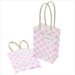 Craft Handbag Paper Bag 3 Pcs Set