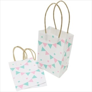 Craft Handbag Paper Bag 3 Pcs Set Banner