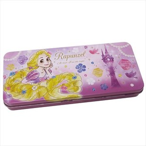 Rapunzel Free Pencil Case