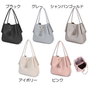 Spring Items Tassel Handbag