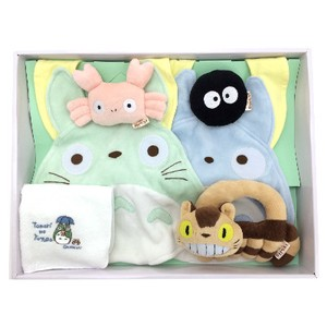 My Neighbor Totoro Baby Gift Set Set Gift Baby Product