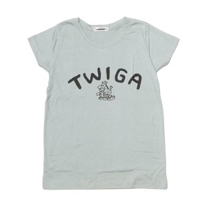 S/S Fashion T-shirt