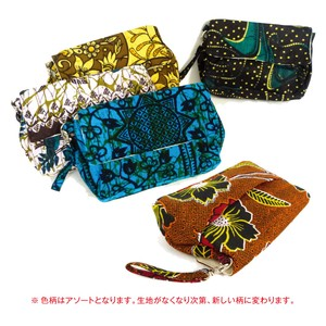 S/S Fashion Net Pouch