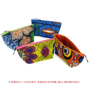 S/S Fashion Pouch
