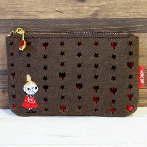 Flat Pouch Little My
