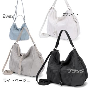 Shoulder Bag Large capacity