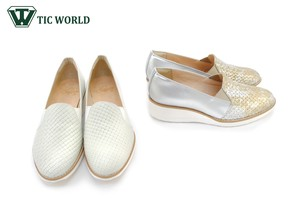 classico Slippon Shoes