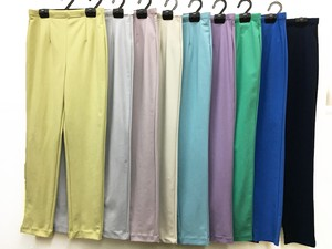 2018 Spring High Tension Pants 13 Colors