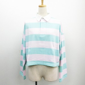 2018 S/S Jersey Stretch Short Shirt Pastel
