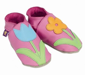 Baby Shoe Room Shoe Floral Pink Baby Kids