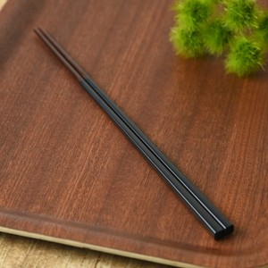 Japan Chopstick Jet Black Japanese Plates & Utensil