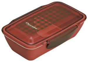Dome Lunch Box