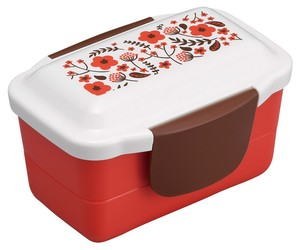 Dome 2 Steps Lunch Box