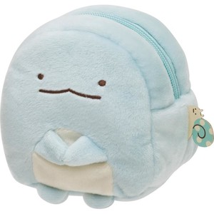 Sumikko gurashi Soft Toy Pouch Home Play