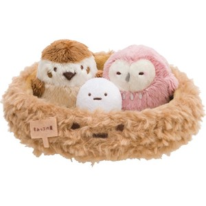 Sumikko gurashi Soft Toy Multi Tray