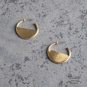 Pierced Earring Hoop Gift Accessory