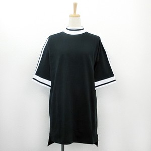 2018 S/S Jersey Stretch Line T-shirt Plain