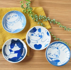 Light-Weight Mini Dish Mino Ware