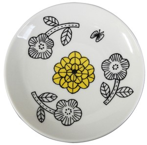 All Plate Yellow