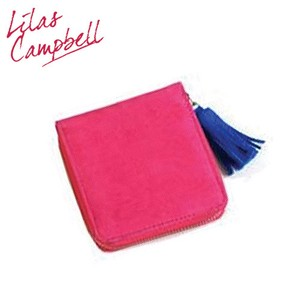 Clamshell Wallets