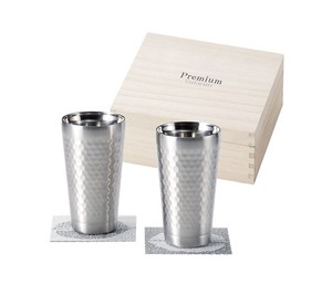 Tumbler with box Gift
