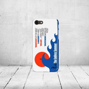 iPhone7 Case Dress Wave