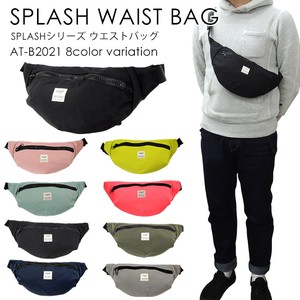 Waist Pouch Waist Bag Shoulder Body Bag S/S