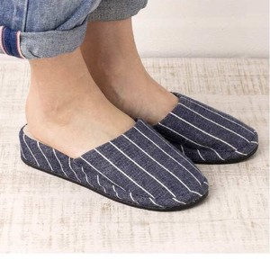 Sole Slipper Storage Bag Attached
