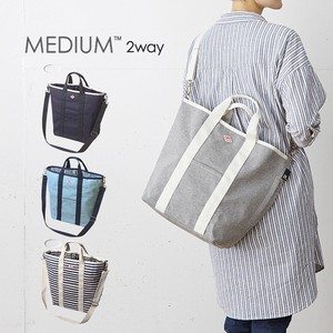 Tote Bag Medium Cotton