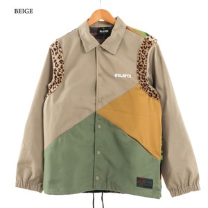 Switch Jacket