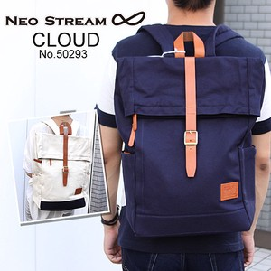 Cloud Backpack Water-Repellent Processing Unisex
