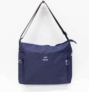anello High Density Shoulder Bag