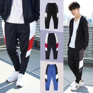 2018 Spring Track Pants Tea Jersey Training Outdoor Good
